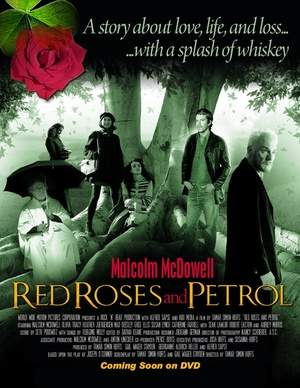 Red Roses and Petrol - DVD