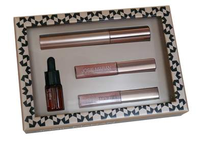 Josie Maran Holiday Kit