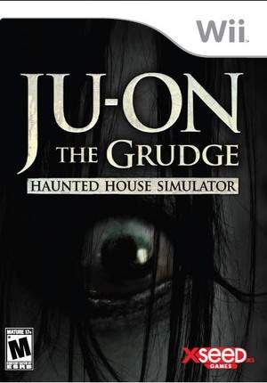 Ju-on: The Grudge Box Front