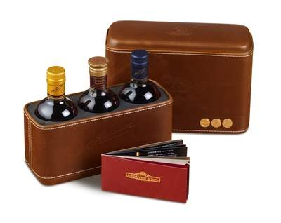 The DEWAR'S Discovery Gift Set