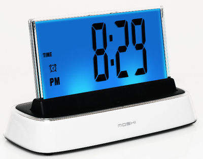 Moshi Voice-activated Alarm Clock