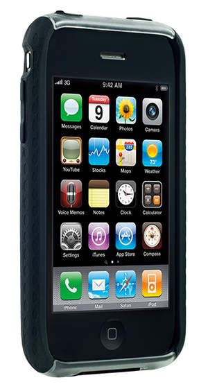 OtterBox Commuter TL Series for the iPhone 3G and iPhone 3GS
