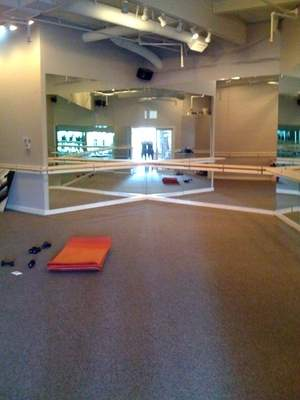Pure Barre Brentwood