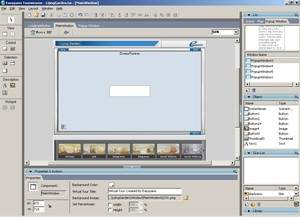 Tourweaver 4.00 screenshot