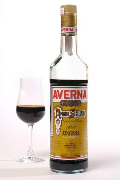 The Natural Ingredients in Averna Make For A Healthy Choice This Holiday Season!