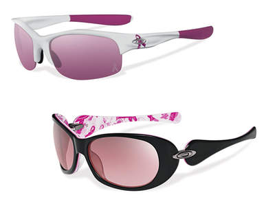 oakley dangerous breast cancer