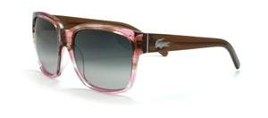 LACOSTE special edition sunglass by Charmant Group