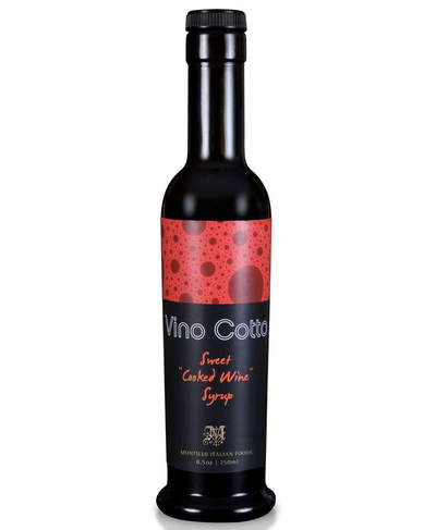 Vino Cotto by Montillo Italian Foods
