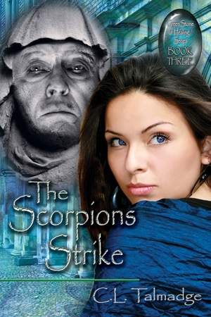 The Scorpions Strike