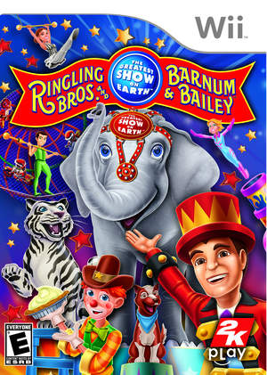 Ringling Bros. and Barnum & Bailey™