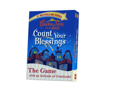 Count Your Blessings Board Game