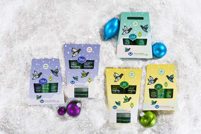 Paul Mitchell Tea Tree Holiday Gift Sets