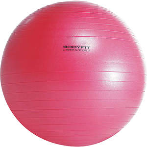 BodyFit Anti-Burst Stability Ball Available at Sports Authority Retailers and Online