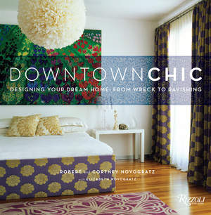 Downtown Chic available in stores and online