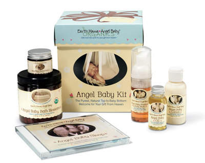 Angel Baby Kit