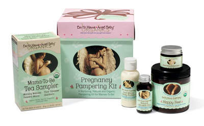 Pregnancy Pampering Kit