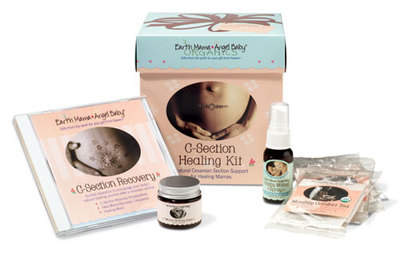 C-Section Healing Kit