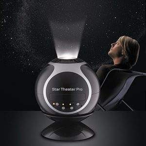 Home Planetarium Projects Over 10,000 Stars!