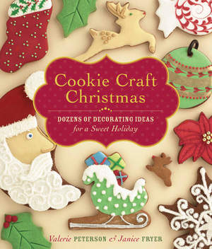 Make Every Christmas a Cookie Craft Christmas!