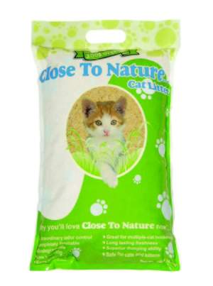 Close to Naturenow Cat Litter
