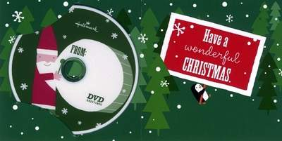 Hallmark DVD Greetings