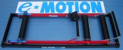 e-motion rollers