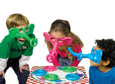 Ring Around The Nosy™ (Pressman Toy)