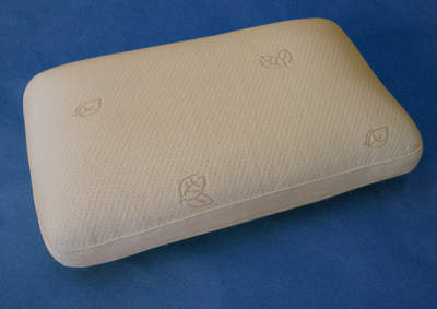 Ergo Customized Comfort's Oxygen Pillow
