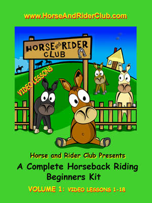 A Complete Horseback Riding Beginners Kit