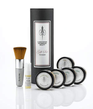 Christopher Drummond Gift Set for Women