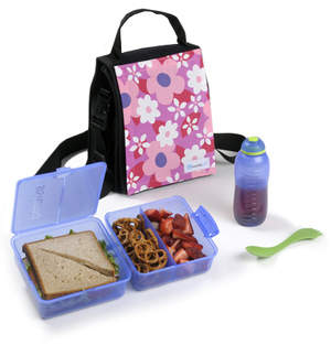 everydayJun's Waste Free Lunch Kit