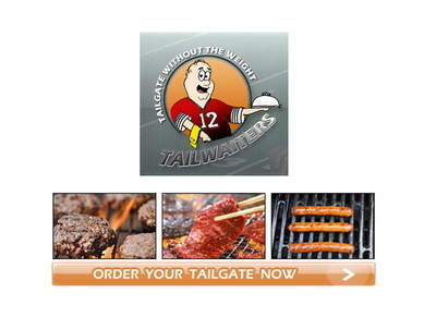 Tailwaiters: Order Your Tailgate Now