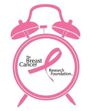 The Breast Cancer Research Foundation® Time for Research™