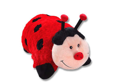 Adorable & affordable Pillow Pets come in 20 animal varieties