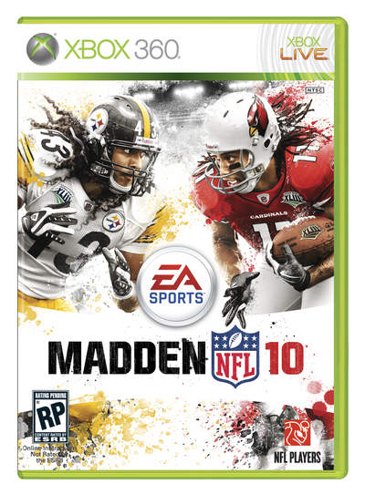 EA SPORTS Madden NFL 10
