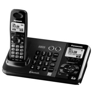 Panasonic KX-TG9381T Cordless Phone with Cellular Phonebook Transfer
