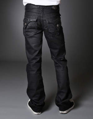 Men's Dana Point Beach Engineered Denim