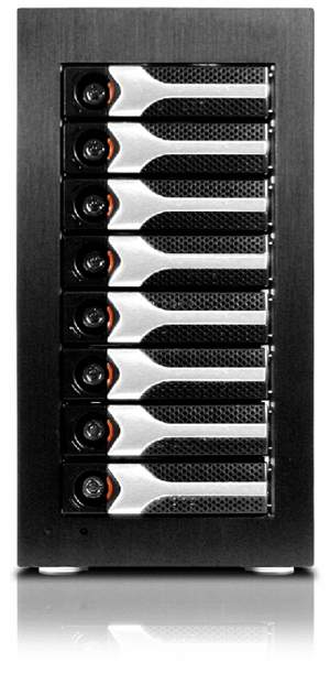EnhanceRAID TS800 Series 8-Disk Desktop RAID Storage Systems