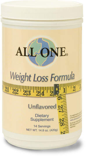 ALL ONE Weight Loss - Unflavored