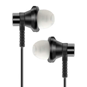 Coby Electronics' High-Performance Isolation Stereo Earphones