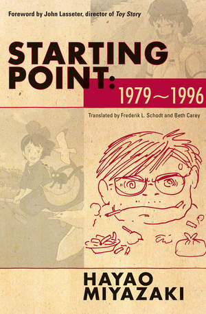 Starting Point © 1996 Nibariki