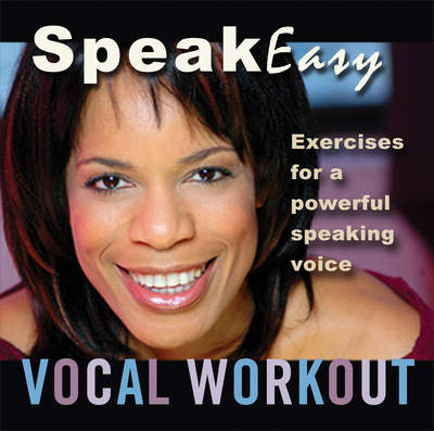 SpeakEasy Vocal Workout CD