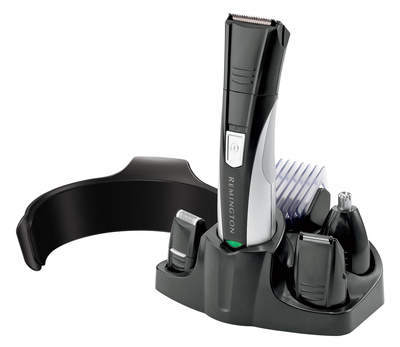 Remington's 8-in-1 Personal Groomer