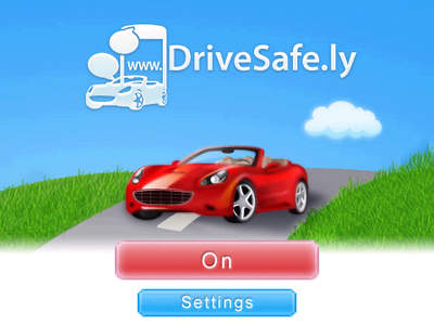 DriveSafe.ly reads your messages out loud to you for free