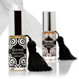 Charming Velvet Theme Fragrance Perfume Roll On