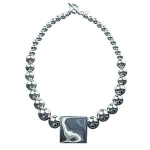 The Sandra Necklace