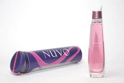 NUVO Sparkling Liqueur Carrying Case