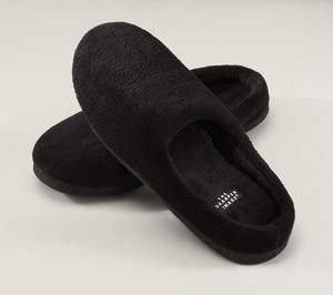 Sharper image Outlast Slippers