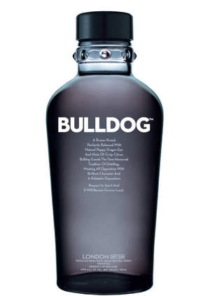 Courtesy of BULLDOG Gin
