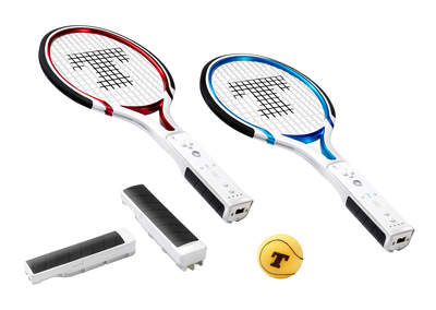 Tennis Duo Pack
